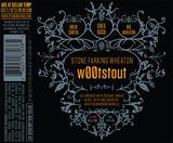 Stone Farking Wheaton W00tstout Beer