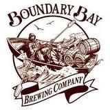Boundary Bay Double Dry Hopped IPA beer