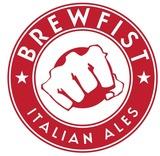 Brewfist/Freigeist Galaxy Saison beer