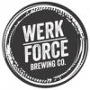 Werk Force One Shoe Short beer