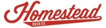 Homestead Tenpenny Ale beer Label Full Size