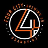 Four City Citrus City beer