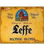 Leffe Abbey Ale beer