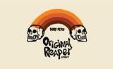 Half Acre Nitro Original Reaper beer