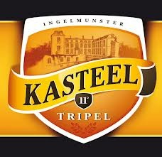 Kasteel Triple beer Label Full Size
