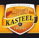 Kasteel Triple beer
