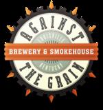 Against The Grain Dork Lard beer