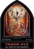 Lost Abbey Box Set Track #12 - Heaven & Hell beer