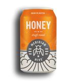 Meridian Hive Honey beer