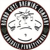 Round Guys K-I-N Tucky Saison beer