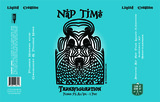 Nap Time - Transfiguration beer