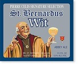 St. Bernardus Wit beer