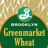 Brooklyn Greenmarket Wheat beer