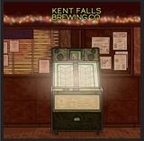 Kent Falls Zep on the Jukebox beer