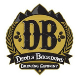 Devil's Backbone Sixteen Point IPA Beer