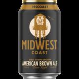 Midwest Coast West Town Brown beer