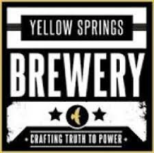 Yellow Springs Wilfred beer Label Full Size