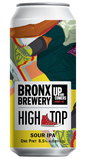 Bronx Brewery High Top Sour Ipa beer