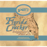 Cigar City Florida Cracker beer