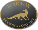 Mad Fox Lindy's Weiss beer