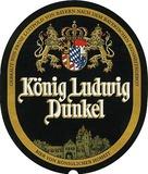 Konig Ludwig Weissbier Dunkel beer