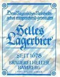 Aecht Schlenkerla Rauchbier Helles Beer
