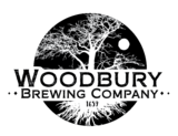 Woodbury It's Business Time beer