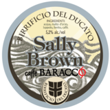 Birrificio del Ducato Sally Brown Caffe Baracco beer