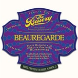 Bruery Beauregarde beer