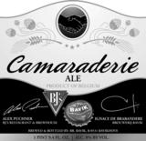 Bavik / BJs Camaraderie Ale beer