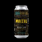 Casa Humilde Maizal beer
