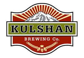 Kulshan Citra IPA beer Label Full Size