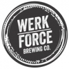 Werk Force Genuine Authentic beer