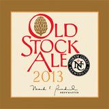 North Coast Old Stock Ale 2013 beer