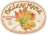 Anchor BigLeaf Maple Beer
