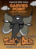 Garvies Point Tusk Till Dawn beer