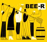 Five Boroughs BEE-R beer