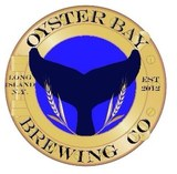 Oyster Bay IPA beer