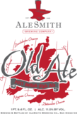 AleSmith Old Ale beer