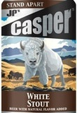 James Page Casper White Stout Beer