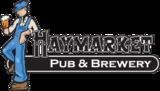 Haymarket Bad MF'er Black Rye IPA beer