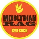 Strangeways Mixolydian Rag Rye Bock beer