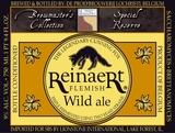 De Proef Reinaert Flemish Wild Beer
