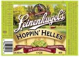 Leinenkugel's Hoppin' Helles Beer