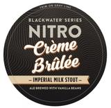 Southern Tier Crème Brûlée Nitro beer