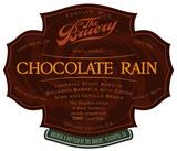 Bruery Chocolate Rain beer