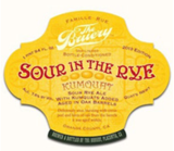 Bruery Sour in the Rye with Kumquats beer