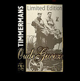 Timmermans Oude Kriek Limited Edition beer