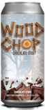Smuttynose Wood Chop Chocolate Stout beer