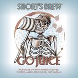 Short's Go Juice beer